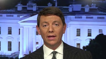 Gidley accuses debate commission of 'failure' by omitting foreign policy from topics list