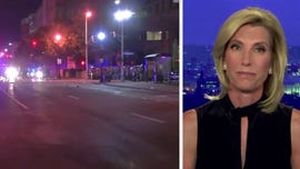 Laura Ingraham says riots are part of 'coordinated effort to eventually overthrow' the US government