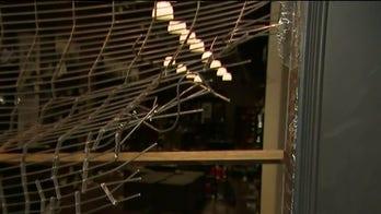 Looting in New York City despite 11 pm curfew