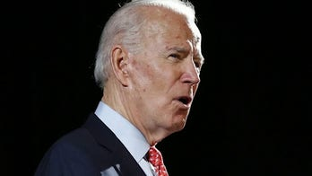 Curt Levey: Ed Dept. wants students accused of sexual misconduct to have rights Joe Biden wants for himself