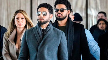 Jussie Smollett maintains innocence in rare new interview