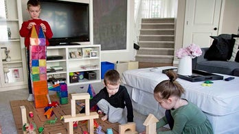 Kids at home during coronavirus? NASA, others here to help