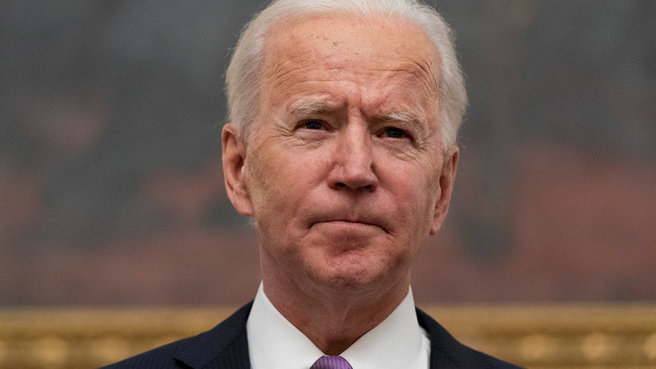 Biden agrees with Trump State Department on one issue: China committed genocide against Uyghurs