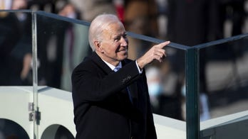 Henninger: Will Biden's 'two inaugural speeches' reconcile nation?