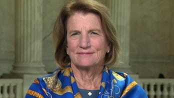 Sen. Capito slams S1 bill as 'power grab' of fed gov to take over state election systems