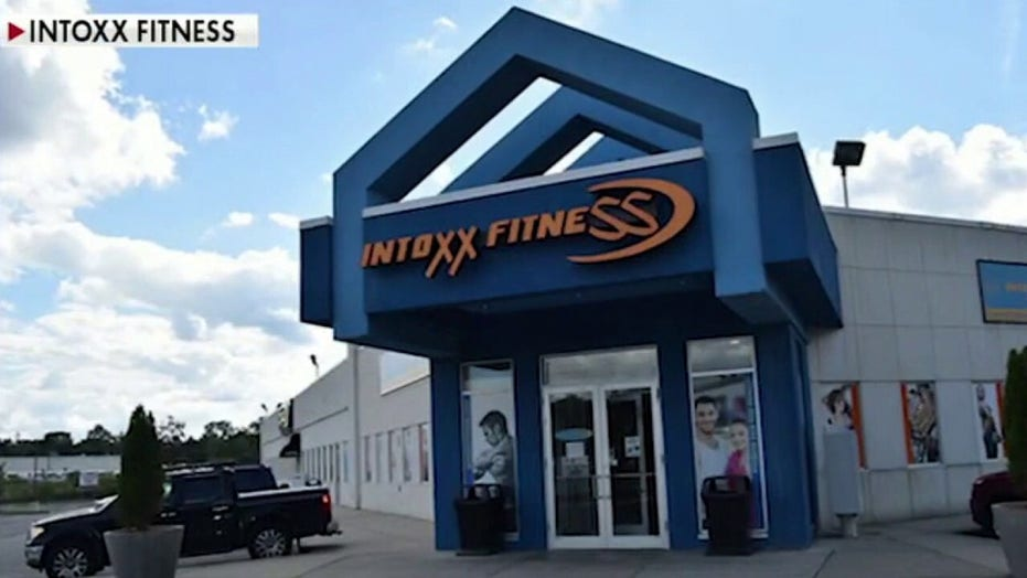 NYC gyms reopen for indoor workouts