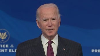 Fred Fleitz: Biden's 'back to the Obama years' foreign policy will weaken US national security