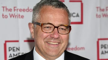 #MeToobin trends as CNN's Jeffrey Toobin raises questions about sexual harassment in virtual workplace
