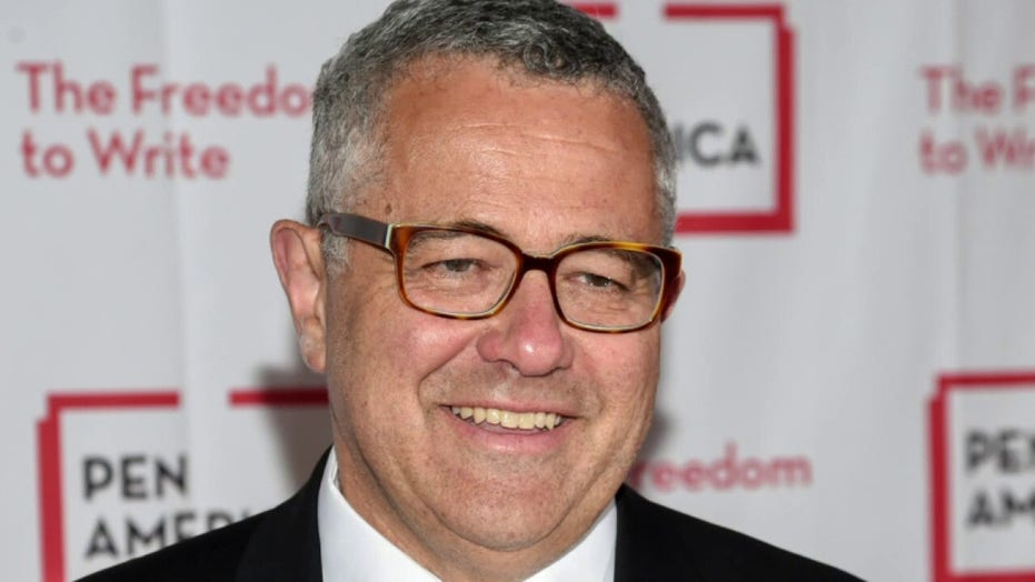 CNN pundit Jeffrey Toobin on leave amid disturbing sex scandal