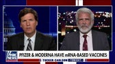Physician expert on mRNA vaccines warns of lack of 'risk-benefit analysis' as mandates spread