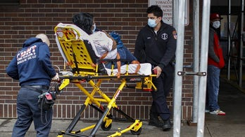 Coronavirus claims life of New York City minor