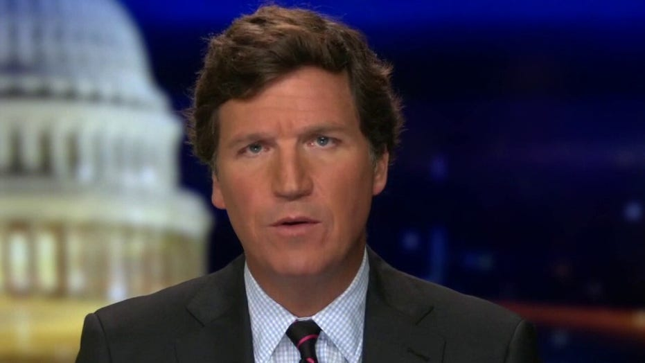 Tucker Carlson: Biden cancels Keystone Pipeline, opens the border and shows who he really is