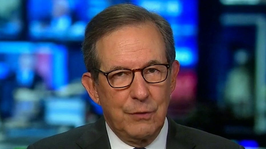 Chris Wallace: Primary concern is the health and safety of our president