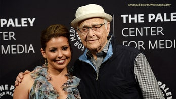 Norman Lear on turning 98: 'I realize I'm not concerned about the going, I just don't like the leaving'
