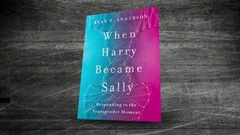 Amazon pulls book questioning transgender movement