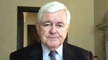 Gingrich on defund police movement, Biden's return to campaign trail, threats to US monuments