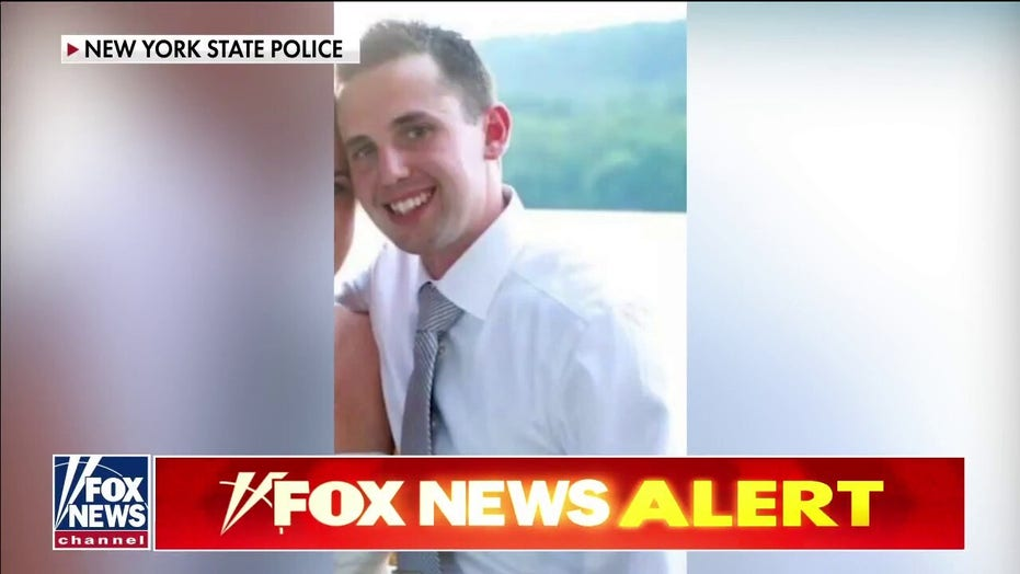 Manhunt underway for suspect wanted in New York trooper shooting