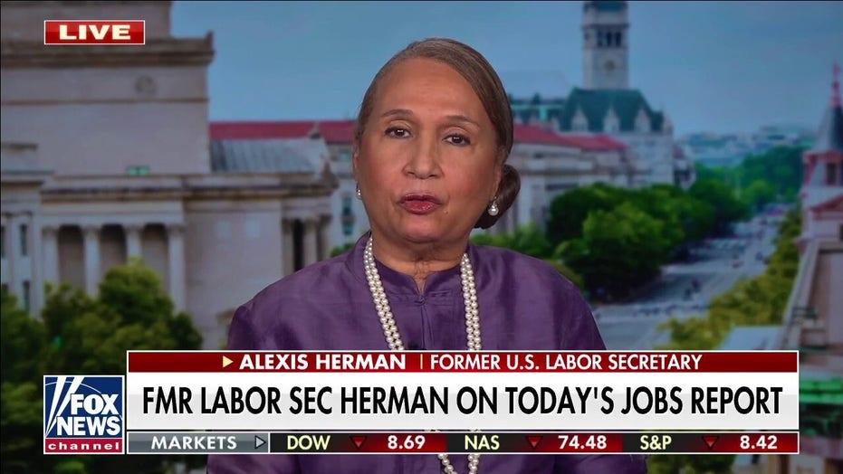 Clinton labor secretary: I don't recognize Democrats' 'dialogue'