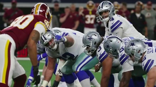 Dallas Cowboys plan to play in front of fans amid coronavirus pandemic