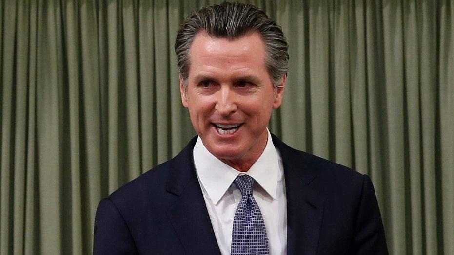 California governor proposes housing prescriptions for homeless