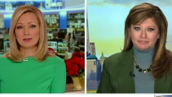Maria Bartiromo: The whole world should worry about growing China threat