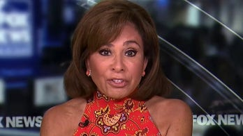 Judge Jeanine: If you want anarchy, get rid of the police funds