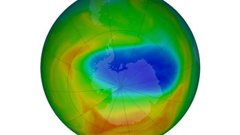 Ozone layer is healing thanks to 'growing evidence' the Montreal Protocol works