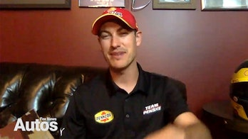 Joey Logano plans to be 'aggressive' when NASCAR returns