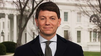 Hogan Gidley: DOJ's statement says AG Barr has no intentions to quit, resign