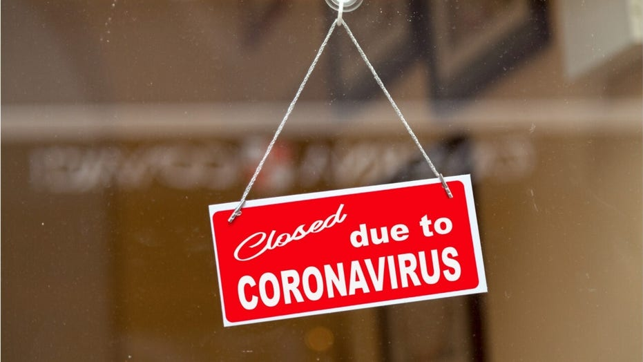 How Senate's coronavirus bill boosts unemployment aid