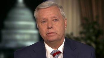 Graham: lllegitimized impeachment process 'danger to democracy'