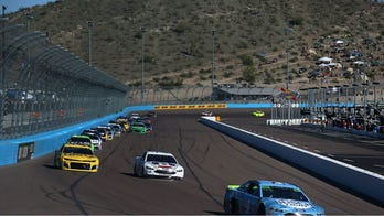 Who has won the most NASCAR Cup races at Phoenix Raceway?