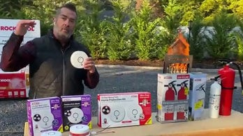 How to prevent fires in your home