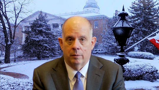 Gov. Larry Hogan: Open the damn schools – Biden must send this message loud and clear