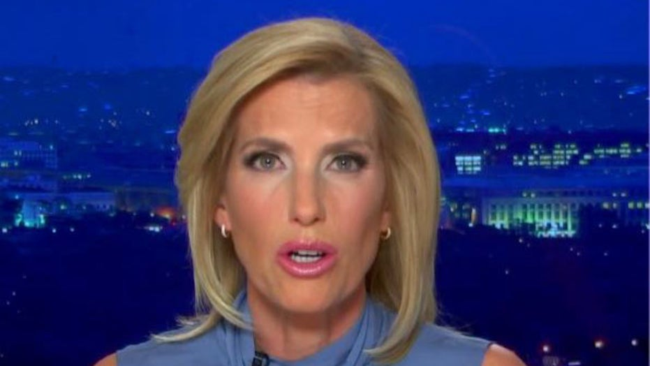 Ingraham slams CNN, MSNBC for ignoring allegations against Lincoln Project co-founder until after NYT report