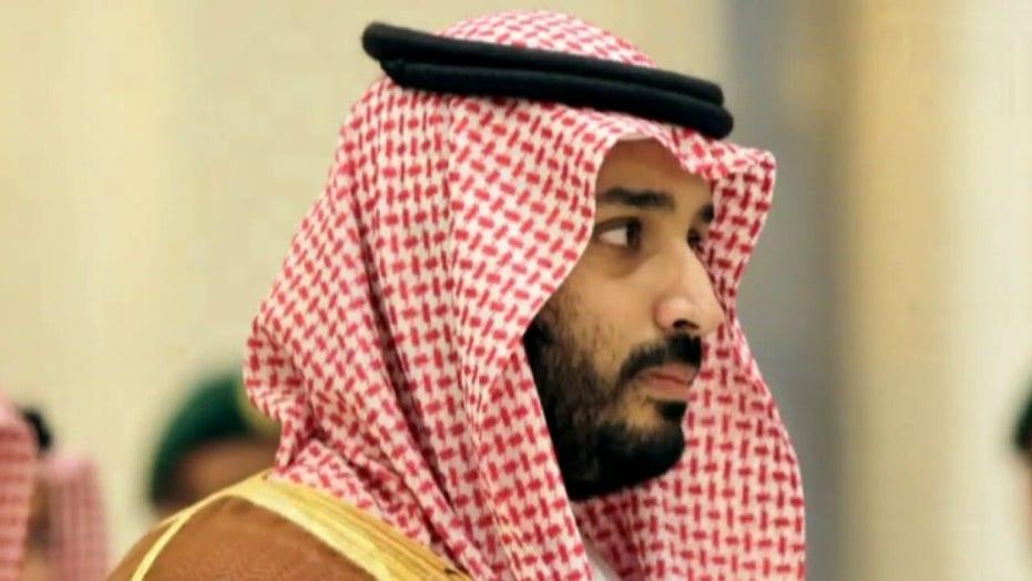 Will Biden punish Saudi crown prince for Khashoggi assassination?