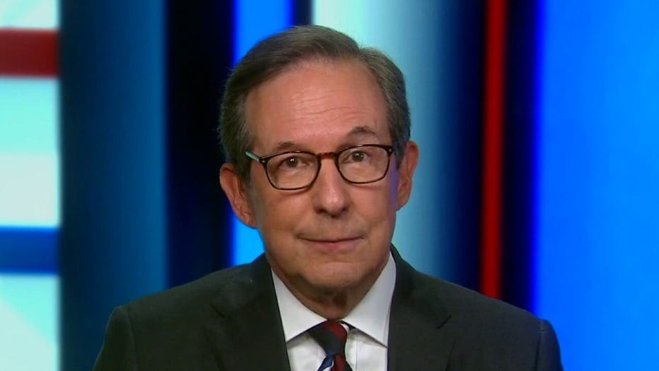 Chris Wallace reacts to Trump's White House RNC, Pompeo remarks: 'All of  this has never happened before' | Fox News