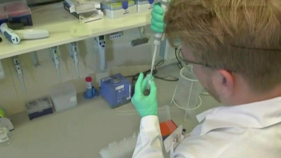 U.S. faces coronavirus surge heading into holiday season