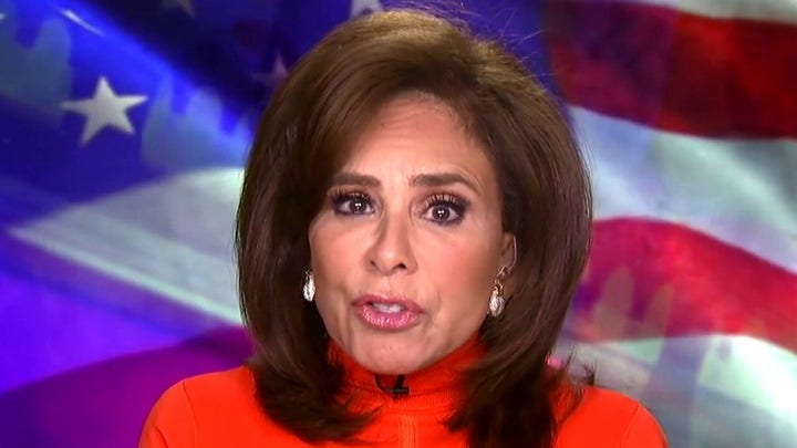 Judge Pirro: Cuomo is a 'classic serial predator' who groomed his victims