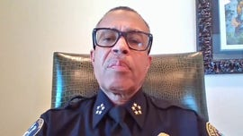 Detroit's top cop to George Floyd protesters: 'We understand' hurt, but will be 'relentless' against criminals