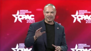 Dan Bongino calls conservatives to action at CPAC