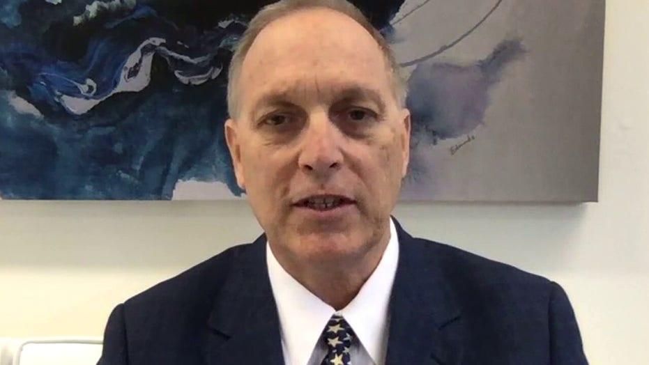 Biggs on Liz Cheney's vote to impeach Trump