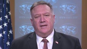 State Department employee dies of coronavirus