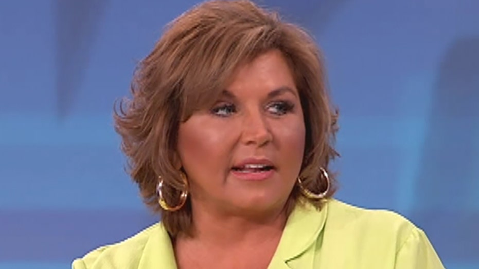 Abby Lee Miller shares cancer recovery update after lymphoma left her unable to walk