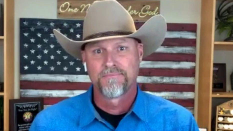 Two Arizona sheriffs say they won't enforce governor's stay-at-home order