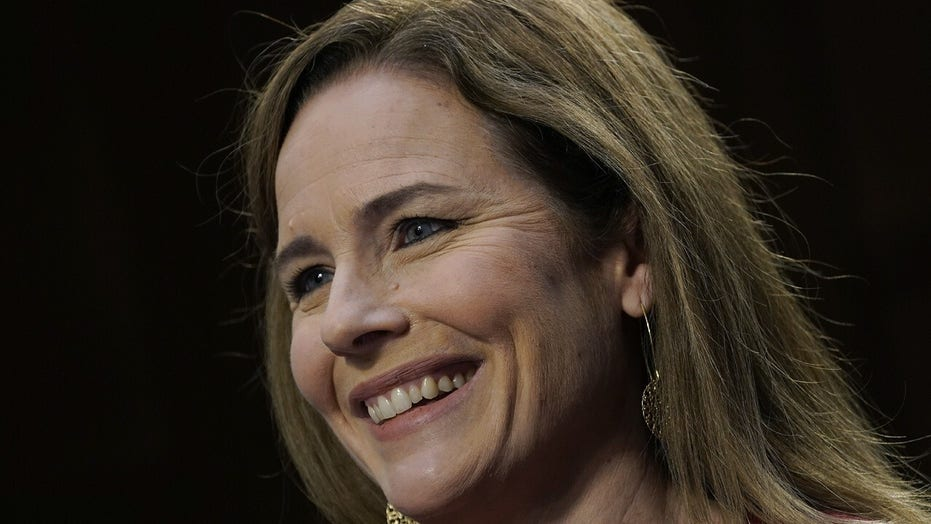 Curt Levey: Amy Coney Barrett's judicial philosophy – here's what skeptical Democrats are missing