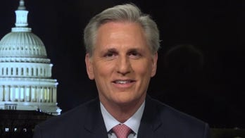 Rep. Kevin McCarthy slams AOC's 'theatrics' over coronavirus stimulus package
