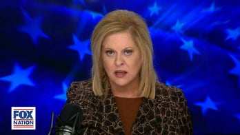 Nancy Grace calls for Capitol rioters to be charged with murder: 'Over my dead cold body is this going away'