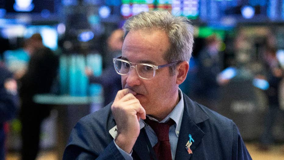 Wall Street bounces back after worst day since 1987