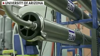 University of Arizona screening dorm sewage to prevent COVID-19 outbreaks